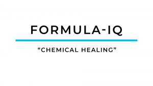 "FormulaiQ – ""Chemical Healing"" Through Natural, Organic, Plant-Based Supplements"
